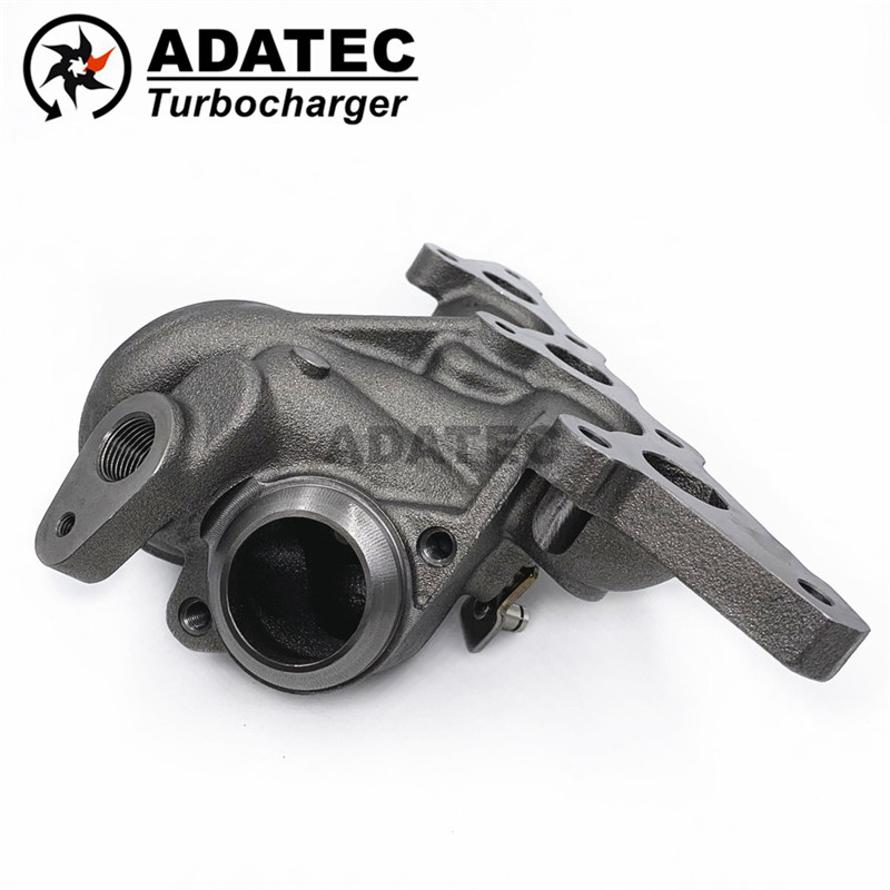 GT1238S 727238 turbine housing A1600961099 0010550V001000000 turbo exhaust for Smart Roadster (MC01) 60 Kw - 82 HP M160-1 3Zyl. 2003- - 副本