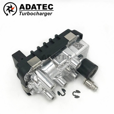 Garrett Electric Actuator G-17 G-017 G17 turbocharger electronic wastegate 767649 6NW009550 6NW-009-550