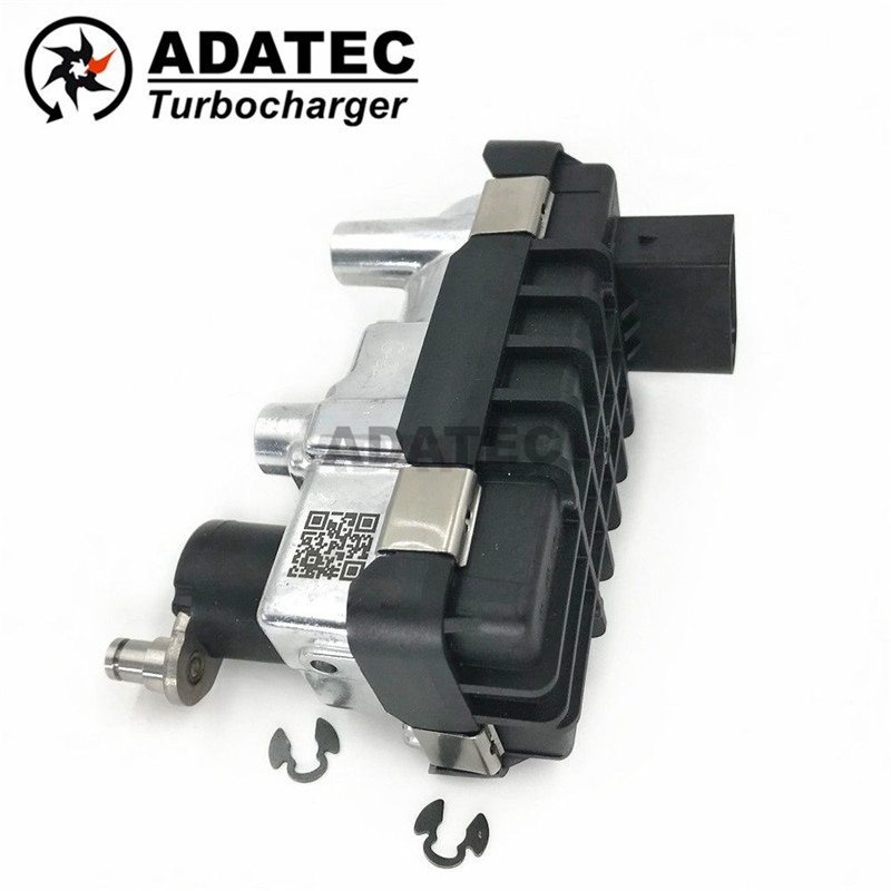 GT1852V 723213 755299 turbine 07Z145907H Electronic actuator G22 G-22 730314 6NW009228 for Volkswagen V10 TDI Links 313 HP AYH