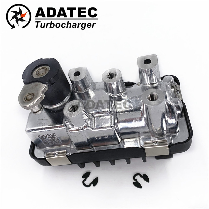 New GT2256V 727463 A6470900180 turbo electronic actuator G-54 G54 712120 6NW008412 for Mercedes E-Klasse 270 CDI (W211) 177 HP