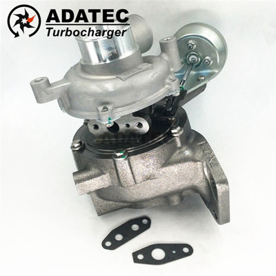 RHV5S quality turbocharger VT12 turbolader 1515A026 Automatik turbine for Mitsubishi Pajero IV 3.2 DI-D 4M41 engine 170 HP