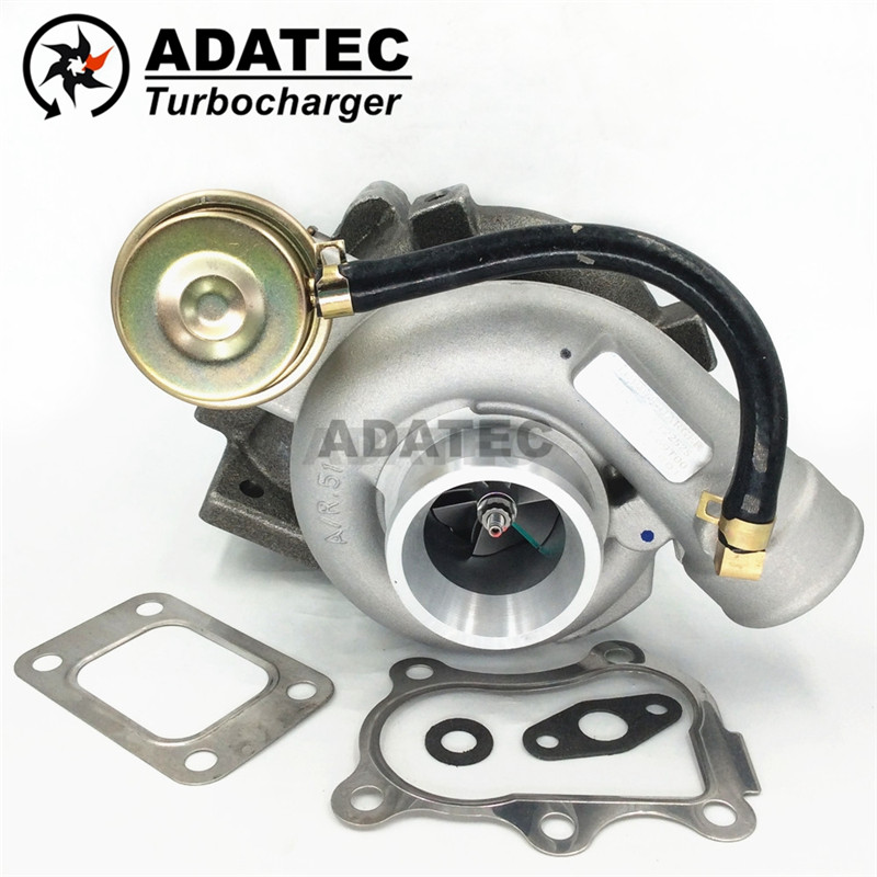 Brand new GT2252S turbocharger 452187 709693 turbine 14411-69T00 14411-6T960 for Nissan Trade 3.0 TDI 78 Kw - 106 HP BD-30Ti