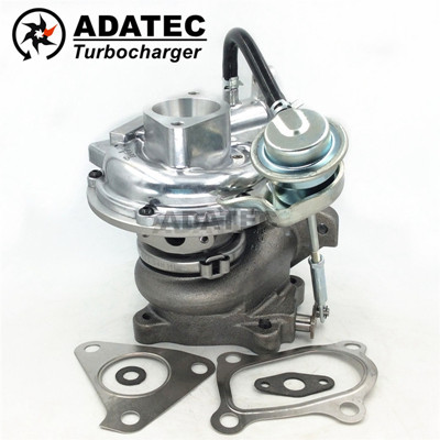 RHF4H turbocharger VN4 VB420119 14411MB40B 14411VM01A 14411MB40C turbine for Nissan CabStar 2.5 Dci 110 HP YD25DDTI 2006-2011