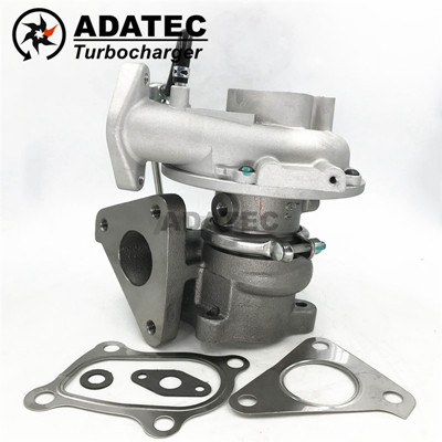 RHF4H full turbo compressor IHI VN3 14411-VK500 14411VK500 turbocharger turbine for Nissan Navara 2.5 DI 98 Kw - 133 HP MD22