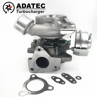 TF035 full turbo charger 49335-01410 4933501410 1515A295 turbine for Mitsubishi Motors SUV 4N15 4P00 diesel engine parts 2016-