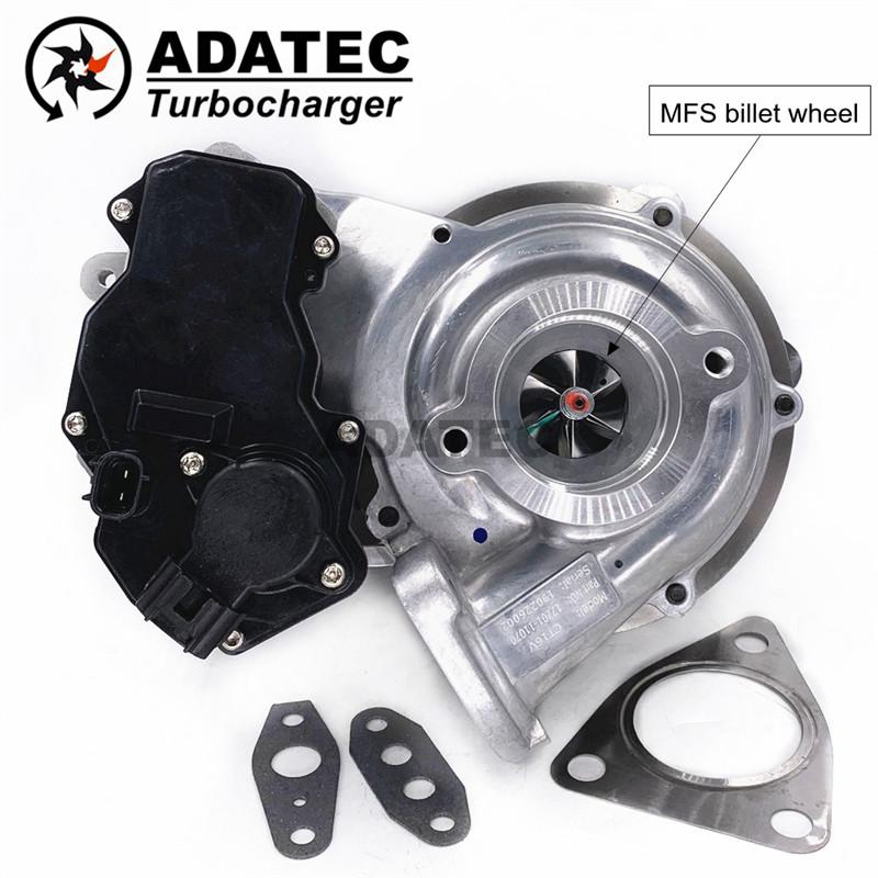 High quality CT16V full turbo 17201-11070 1720111070 turbine