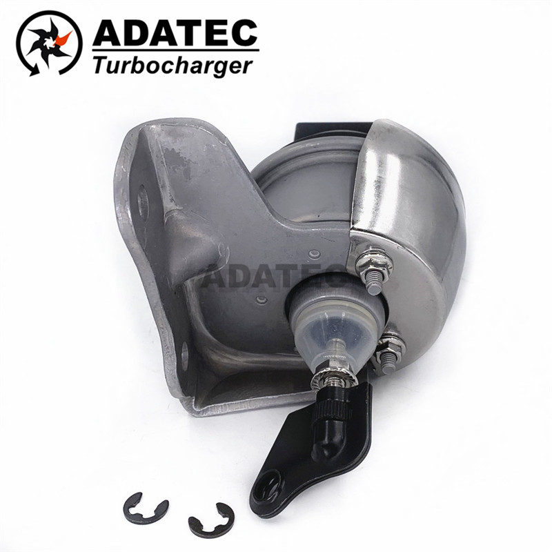 Electronic wastegate 49T7707535 49T77-07535 49377-07535 turbocharger Vacuum actuator for VW Crafter 30-50 Kasten 2E_ 2.5 TDI