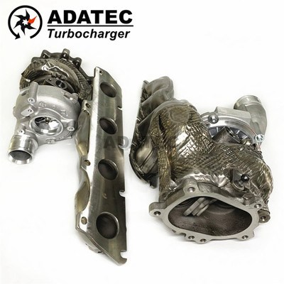 JH5IT new turbine 079145704P 079145704Q 079145704R 079145704F 079145703E turbo for Audi A8 4H Saloon 4.0L TFSI quattro CEUC CEU