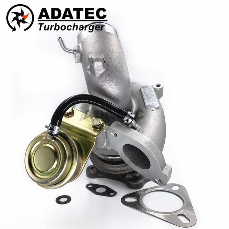 Turbo TF035HM-10T-5 TF035 49135-04850 turbine MN130299 for Mitsubishi Colt 1.5 CZT 110 Kw - 150 HP 4G15T 2006-2008