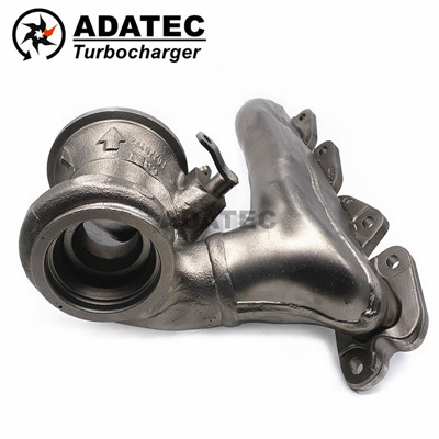 A274 turbine housing A2740904080 turbo exhaust AL0072 A2740903480 for Mercedes Benz E C Klasse W212 W204 C300 OM 274 920