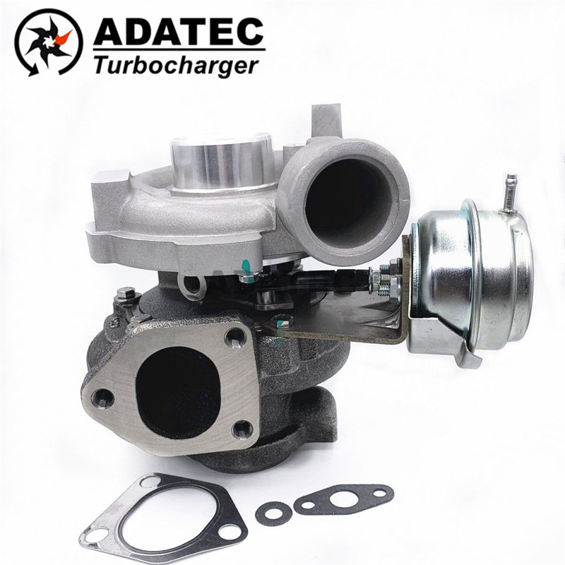 New GT2256V turbo 712541 715568 LR006110 PMF000060 turbine for Land Rover Range Rover 2.9 TDI 130 Kw - 177 HP M57D L30 LL 2002