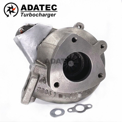 Turbine BV50 53049880115 53049880069 turbo LR008838 LR021637 for Land Rover Discovery III 2.7 TdV6 140 Kw - 190 HP Lion V6 2004-