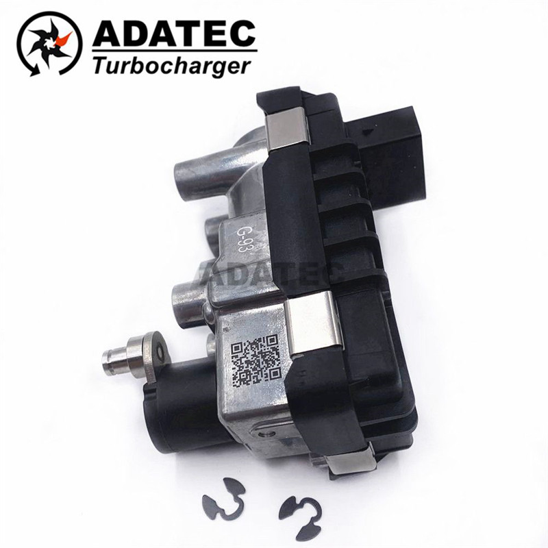 G-93 G-093 G93 730314 6NW-009-228 6NW009228 turbo electronic actautor for BMW 325 d (E90/E91/E92/E93) 145 Kw - 197 HP M57306D3