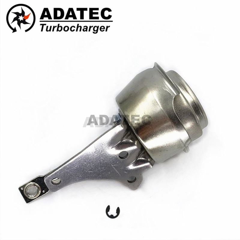 New GT1749V 717858 turbo wastegate actuator 038145702J 038145702N 717858-0002 turbine for Passat 130HP 96Kw 1.9TDI AWX AVF 2000