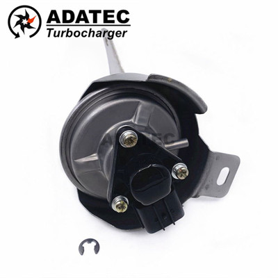 Turbocharger Actuator GT1749V 753556 756047 0375K9 9645919580 9654919580 electronic wastegate for Citroen C5 II 2.0 HDi 136HP