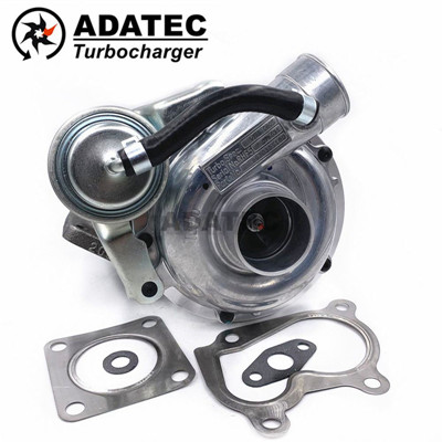 IHI turbo RHF5 8970863431 8970385180 8970385181 VI95 VI950805 VICC 8971228842 turbocharger for ISUZU Trooper Rodeo Campo 4JG2TC