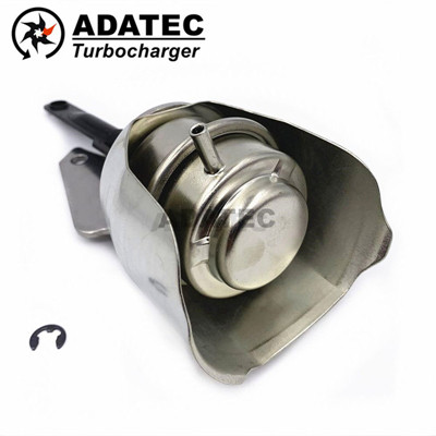 Tturbocharger actuator GT1544V 753420 0375J8 0375J7 0375J6 Turbo wastegate for Peugeot 206/207/307/308/407 1.6 HDi
