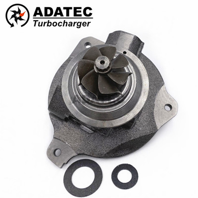 JHJ turbocharger CHRA 03F145701K 03F145701R 03F145701RV turbine cartridge for Volkswagen Polo V 1.2 TSI 77 Kw - 105 HP CBZA CBZB