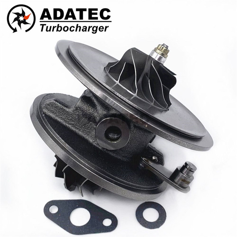 Turbocharger core cartridge RHF4V VV19 A6460901580 A6460901380 turbo chra for Mercedes PKW Vito 111 CDI (W639) 116 HP 2006