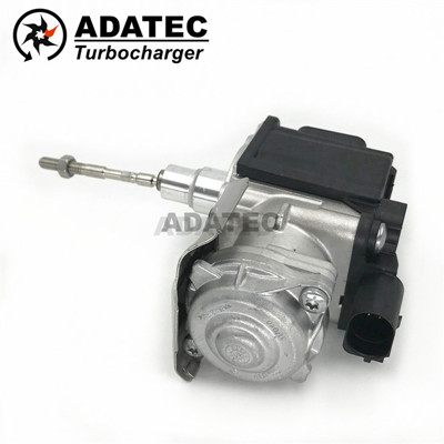 JHJ new turbo charger electronic wastegate actuator 06L145702F 06L145702P 06L145612K for Audi A8 2.0 TFSI CYPA 185KW 2014-2017