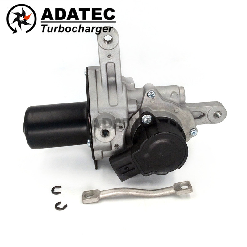 CT16V Turbo charger Vacuum Actuator 17201-OL040 17201 0L040 17201-30110 for Toyota Land Cruiser 150 3.0 D-4D 173 HP 1KD-FTV
