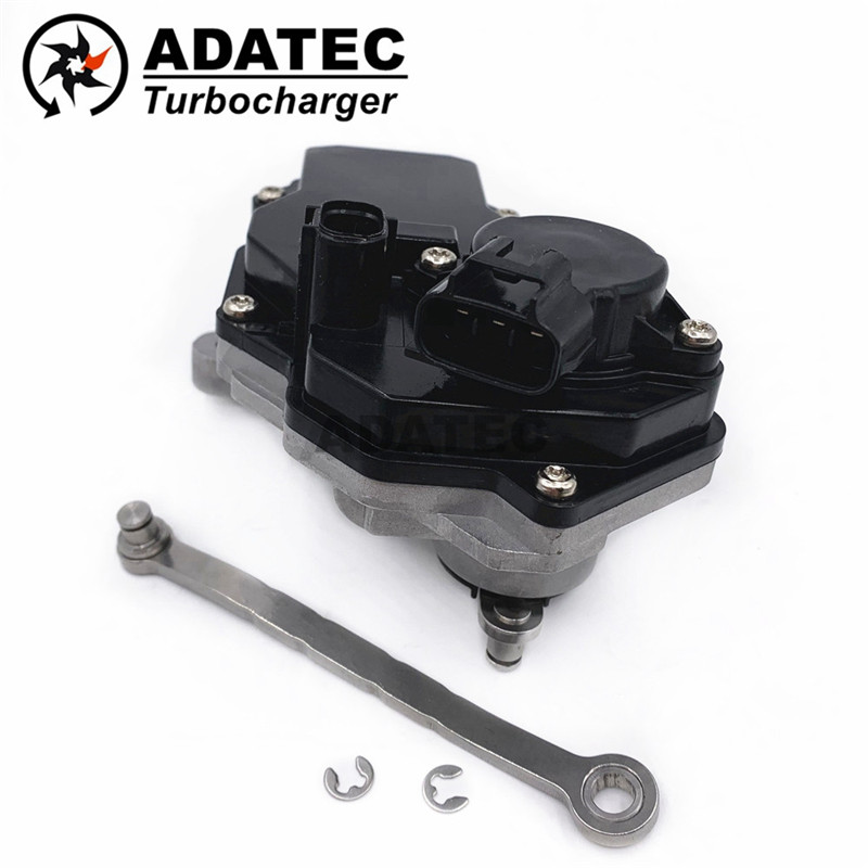 CT16V turbo wastegate actuator 17201-11070 1720111070 turbine solenoid for Toyota Hilux Innova Fortuner 2.4L 2GD-FTV 2GD