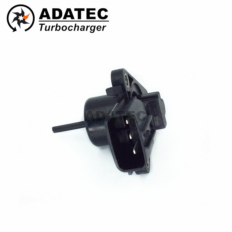 TD03 TD03L4 49131-06320 4913106300 49131-06340 turbo actuator sensor BK3Q6K682NA turbine wastegate for Ford Ranger 2.2 PUMA 2012