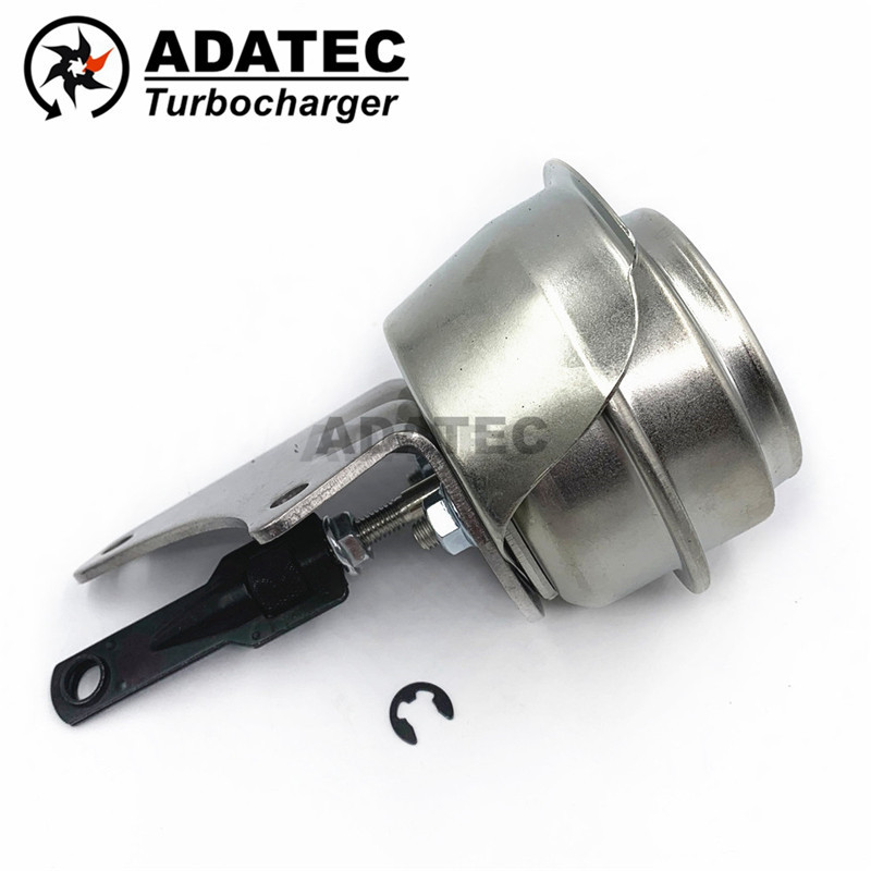 GT2556V turbo charger actuator wastegate 454191 454191-5012S 454191-0009 turbine for BMW 730 d (E38) 193 HP M57 D30 6 Zyl.