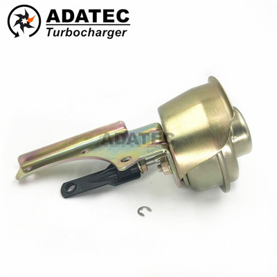 Turbine actuator GT2052V 14411-2X900 14411-VC100 724639 705954 Turbo wastegate for Nissan Patrol 3.0 Di 116 Kw 158 HP ZD30