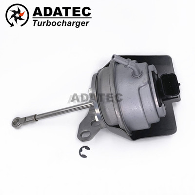 806291 784011 turbo electronic actuator 0375P8 0375P7 turbine for Citroen C 4 Aircross 1.6 HDI 115 84 Kw - 114 HP DV6C TED4