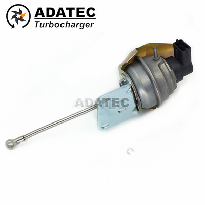Garrett turbo GT1549V 786137 wastegate 860335 5860381 55570748 electronic actuator for Opel Insignia 2.0 CDTI A20DTH 160 HP