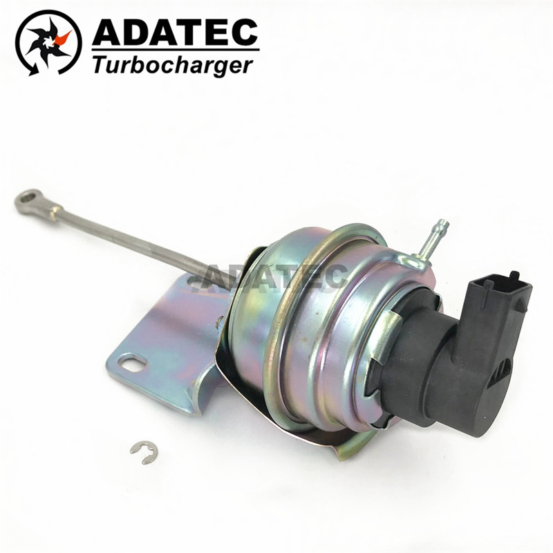 787274-5001S 55221457 787274 turbo charger electronic wastegate actuator for Alfa-Romeo 159 2.0 JTDM 170 HP 2.0L JTD 16V 2009