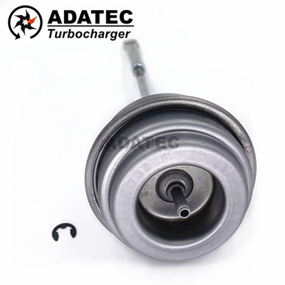 MGT1549ZDL turbo wastegate actuator 820021 11627645758 11627633925 turbine part for BMW 116 i (F20) 100 Kw - 136 HP N13B16 2011-