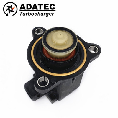 MGT1549ZDL turbo electronic actuator 820021 11627645758 11627633925 turbine for BMW 116 i (F20) 100 Kw - 136 HP N13B16 2011-