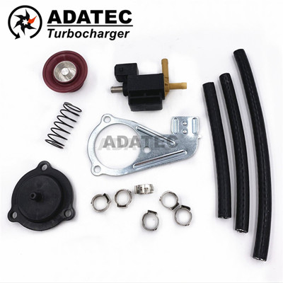 K03-0288 K03-0289 K03 53039880288 53039700288 turbo sensor kit LR031510 turbine actuator for Jaguar XF J05 CC9 2.0 2012-2015