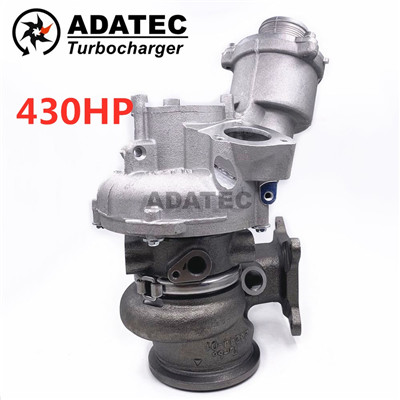 RHF5 IS38 Upgrade Turbo with Ceramic Bearing 06K145702A 06K145722T 06K145722H Turbine for Volkswagen Golf 7 1.8T 1.8L 430HP