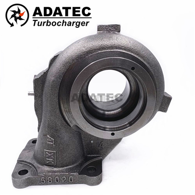 CT26 turbine housing 17201-17010 1720117010 turbocharger manifold 17201 17010 for Toyota Landcruiser TD HDJ80,81 167 HP 1HD-T
