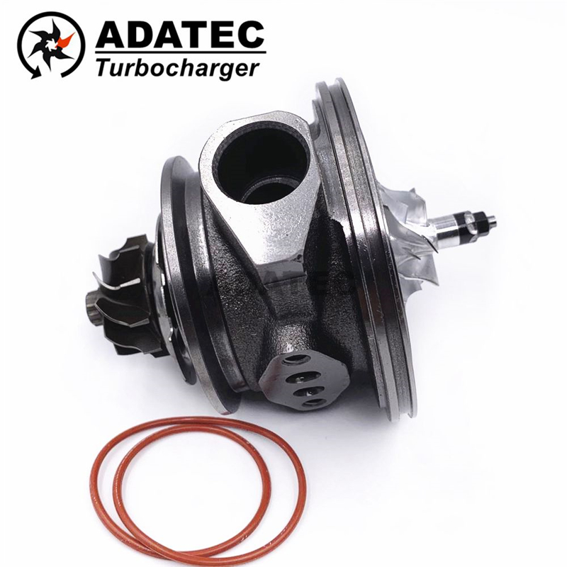 Turbo CHRA 04E145713Q turbine cartridge 04E145713B 04E145721L for Volkswagen Golf VII 1.2 TSI 77 Kw - 105 HP CJZA - EA211 2012-