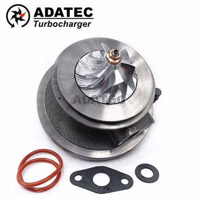 TF035 turbocharger CHRA 4933501970 4933501960 turbine cartridge G4D36K682AG for Land Rover Evoque 2.0 D 4x4 132 Kw - 180 HP L538