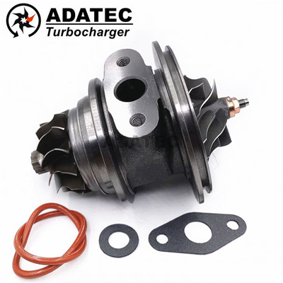 New TD04 turbo CHRA 49177-02500 49177-02510 turbine cartridge MD187208 for Mitsubishi Pajero II 2.5 TD 73 Kw - 100 HP 4D56TD