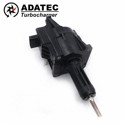 TD04 Turbo Electronic Actuator 49477-02122 49477-02122A 49477-19839 for BMW 125 320 328 520 528 2.0 181HP 242HP N20 N26 2011-
